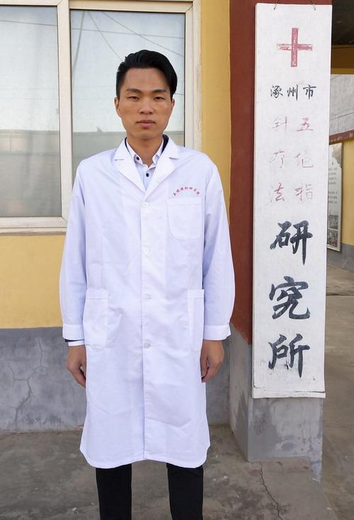 湖南学员汪勇