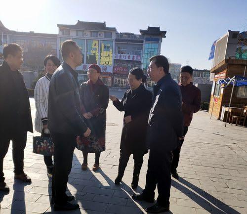 五绝指针疗法参展涿州非物质文化遗产艺术展